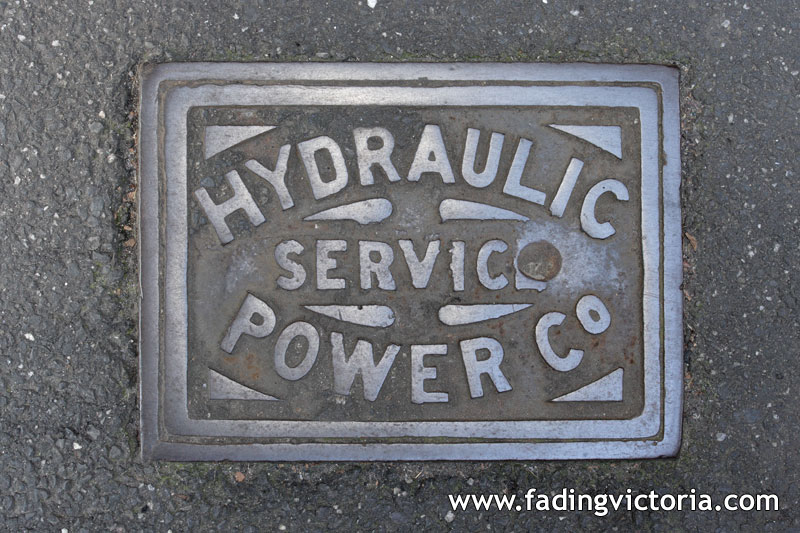 Melbourne Hydraulic Power Company
