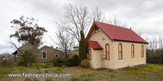Former Uniting Church